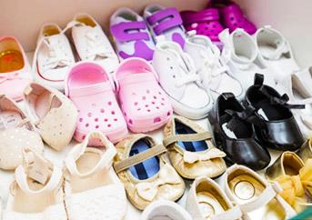best kid shoes brands