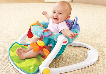 Best Baby Walkers for Carpet