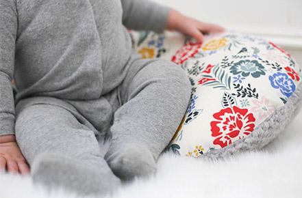 Best Boppy Pillow Cover