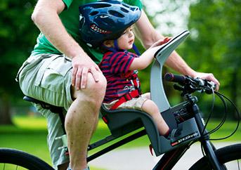 Best Baby Bike Seat