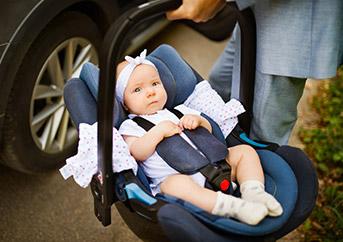 Best Baby Travel System