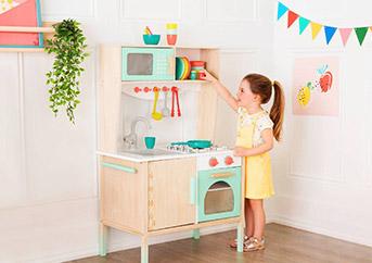 Best Play Kitchens
