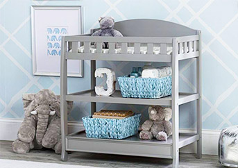 Best Changing Table