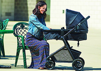 Best Compact Stroller