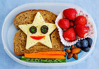 Best Kids Lunch Box