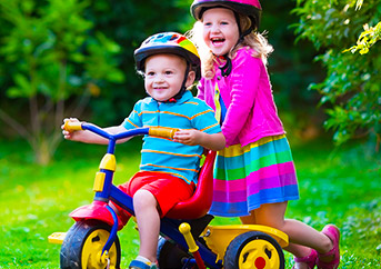 Best Toddler Tricycle