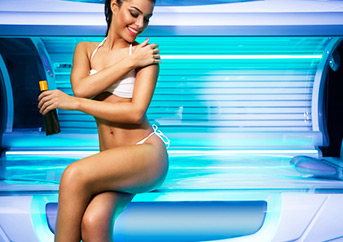 Best Tanning Beds