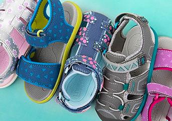 Toddler Sandals