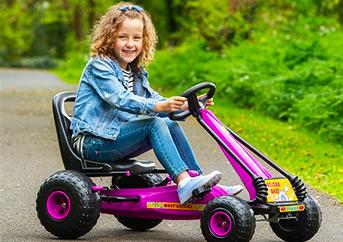 Go-Karts for Kids