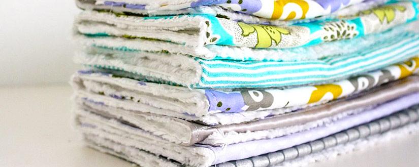 How Many Burp Cloths Do You Really Need?