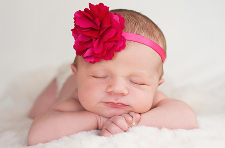 Best Middle Names a Baby Named Sophia